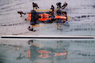 Fotos Test F1 Abu Dhabi Foto 62