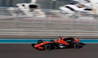 Fotos Test F1 Abu Dhabi Foto 64