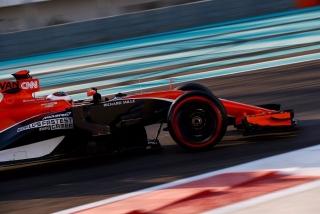 Fotos Test F1 Abu Dhabi Foto 70