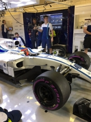 Fotos Test F1 Abu Dhabi Foto 71