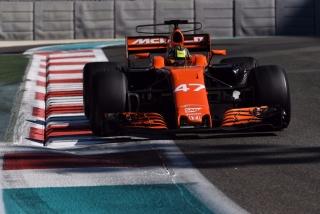 Fotos Test F1 Abu Dhabi Foto 79