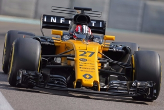 Fotos Test F1 Abu Dhabi Foto 84