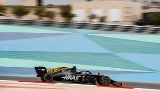 Fotos test F1 Bahréin 2019 Foto 8