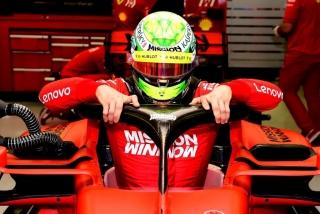 Fotos test F1 Bahréin 2019 Foto 9