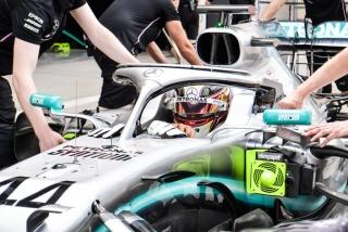 Fotos test F1 Bahréin 2019 Foto 10