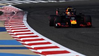 Fotos test F1 Bahréin 2019 Foto 13