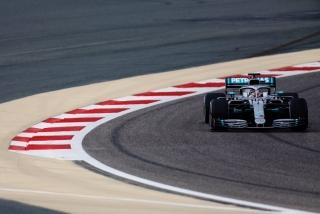 Fotos test F1 Bahréin 2019 Foto 14