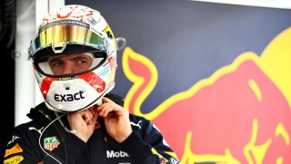 Fotos test F1 Bahréin 2019 Foto 20