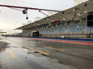 Fotos test F1 Bahréin 2019 Foto 22