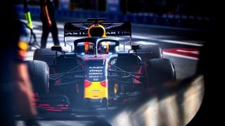 Fotos test F1 Bahréin 2019 Foto 26