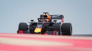 Fotos test F1 Bahréin 2019 Foto 27