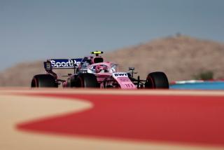 Fotos test F1 Bahréin 2019 Foto 28
