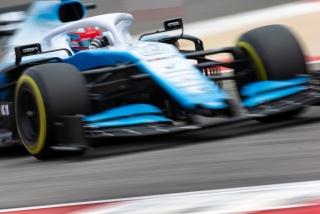 Fotos test F1 Bahréin 2019 Foto 29
