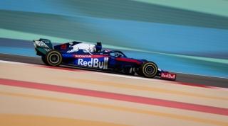 Fotos test F1 Bahréin 2019 Foto 30