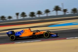 Fotos test F1 Bahréin 2019 Foto 31