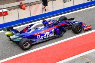 Fotos test F1 Bahréin 2019 Foto 32