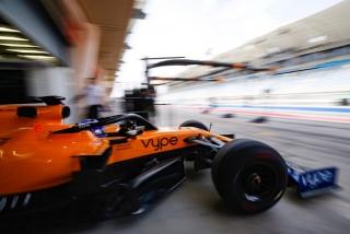 Fotos test F1 Bahréin 2019 Foto 33