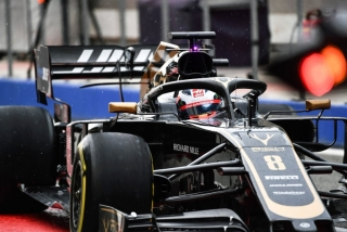 Fotos test F1 Bahréin 2019 Foto 36