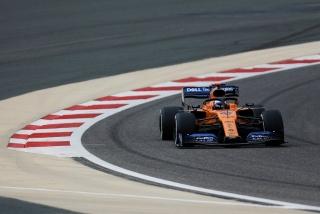 Fotos test F1 Bahréin 2019 Foto 38