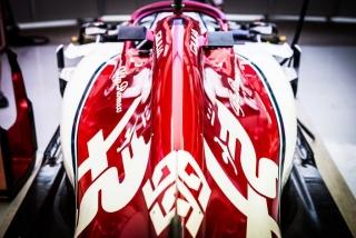 Fotos test F1 Bahréin 2019 Foto 39