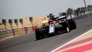 Fotos test F1 Bahréin 2019 Foto 40