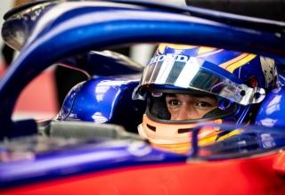 Fotos test F1 Bahréin 2019 Foto 41