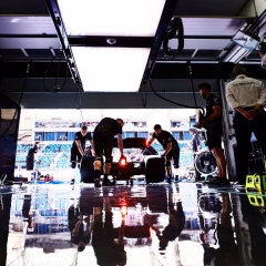 Fotos test F1 Bahréin 2019 Foto 43