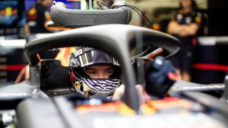 Fotos test F1 Bahréin 2019 Foto 46