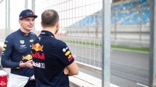Fotos test F1 Bahréin 2019 Foto 48