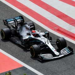 Fotos test F1 Bahréin 2019 Foto 49