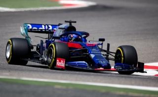 Fotos test F1 Bahréin 2019 Foto 50