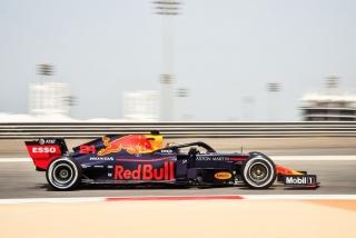 Fotos test F1 Bahréin 2019 Foto 51
