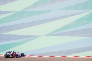 Fotos test F1 Bahréin 2019 Foto 52