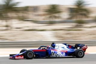 Fotos test F1 Bahréin 2019 Foto 53