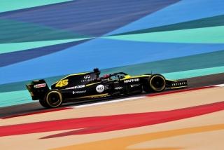 Fotos test F1 Bahréin 2019 Foto 54