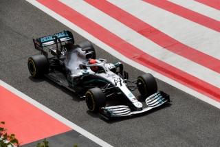 Fotos test F1 Bahréin 2019 Foto 56