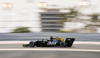 Fotos test F1 Bahréin 2019 Foto 57