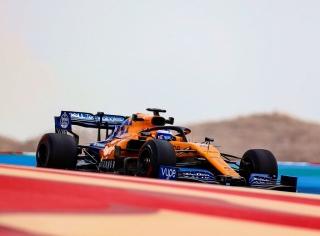 Fotos test F1 Bahréin 2019 Foto 58