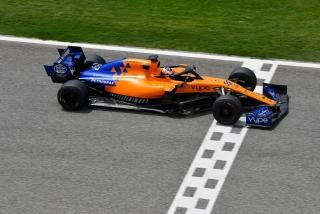 Fotos test F1 Bahréin 2019 Foto 59