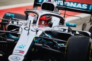 Fotos test F1 Bahréin 2019 Foto 60