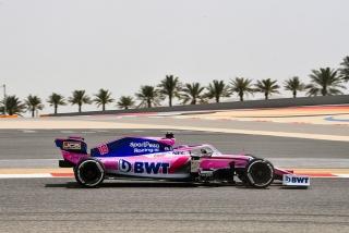 Fotos test F1 Bahréin 2019 Foto 61