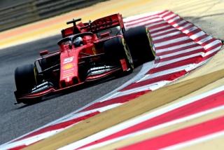 Fotos test F1 Bahréin 2019 Foto 62