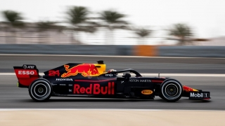 Fotos test F1 Bahréin 2019 Foto 63
