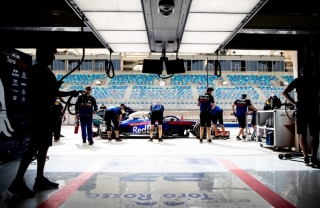 Fotos test F1 Bahréin 2019 Foto 66