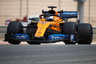 Fotos test F1 Bahréin 2019 Foto 68