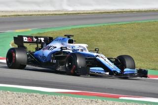 Fotos test F1 Barcelona 2019 Foto 7