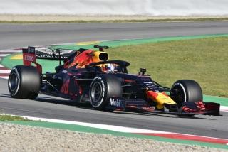 Fotos test F1 Barcelona 2019 Foto 9