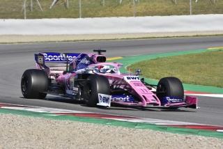 Fotos test F1 Barcelona 2019 Foto 12