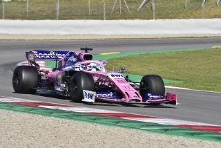 Fotos test F1 Barcelona 2019 Foto 14