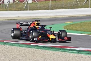 Fotos test F1 Barcelona 2019 Foto 16